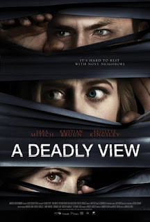 A Deadly View 2018 English 720p WEB-DL 700MB