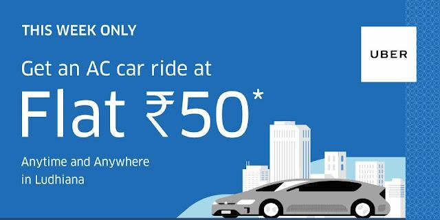 Uber discount coupons mumbai