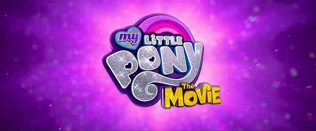 My Little Pony: The Movie ( 2017 ) - 1