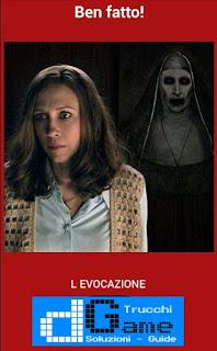 Soluzioni Quiz Horror Movie livello 7