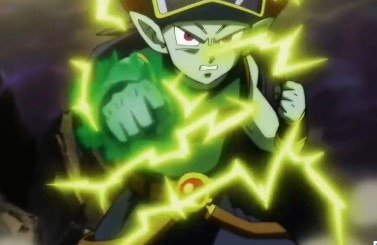 Dragon Ball Super – Episódio 105
