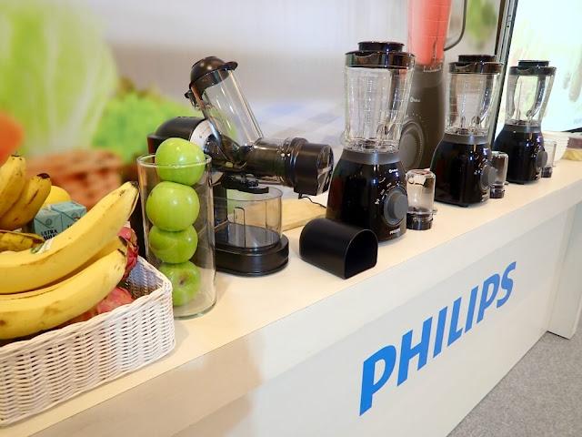 Membuat Dragon Fruit Smoothie Dengan Philips Duravita Tritan Jar. Minuman sehat untuk sarapan. Prosesnya pun cepat