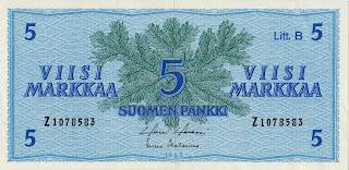 Rahauudistus 1963