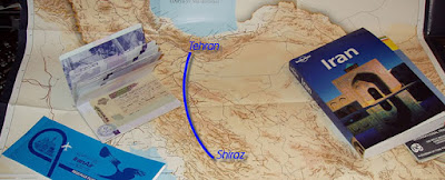 In order to travel to Iran for tourism and general purposes you need a tourist visa. There are two types of tourist visa for Iran: