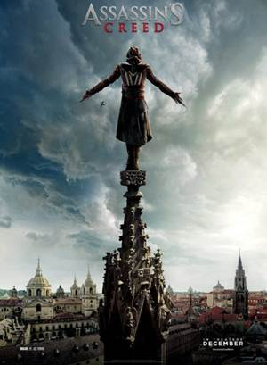 Assasins Creed (2016) HC-HDRip 1080p 720p