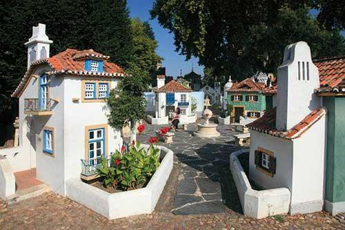 Portugal dos Pequenitos, Coimbra.