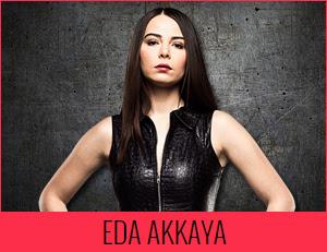 survivor eda akkaya - Survivor 2016 [Yarışma]