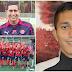 Iván Camilo Mora: Un chicoraluno que va por su debut en el fútbol profesional colombiano con el DIM