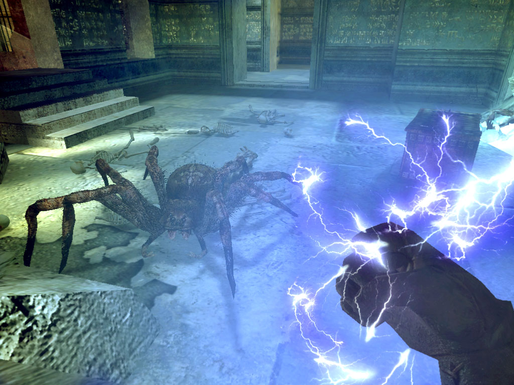 Dark Messiah of Might and Magic for PC Reviews - Metacritic