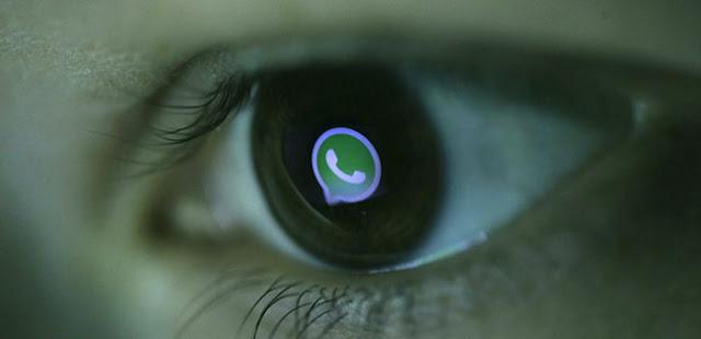 Cara Membaca Pesan WhatsApp Tanpa Ketahuan Pengirim
