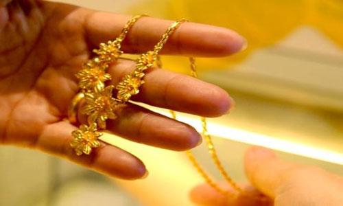 Giá vàng hôm nay 20/11/2015: Vàng sjc giảm 50.000 đồng/lượng