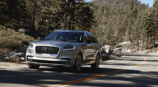 2020 Lincoln Aviator Preview, Model, Specs, Price, Release Date