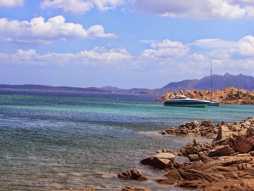 La Maddalena, Arcipelago della Maddalena