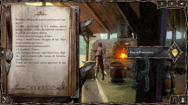 The Ballad Singer | Curtel Games - Recensione