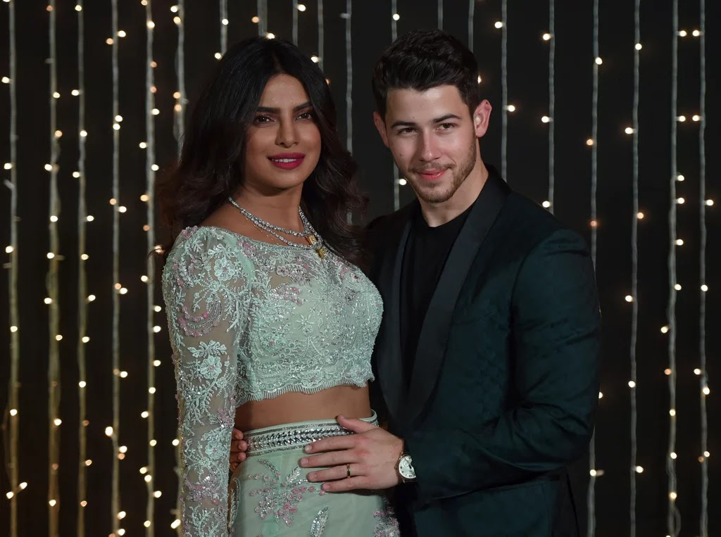 Priyanka Chopra talks sexting and Facetime sex with Nick Jonas