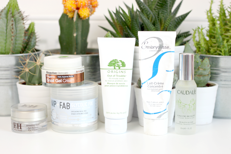 the beauty series | uk beauty blog: skincare sunday | (01)