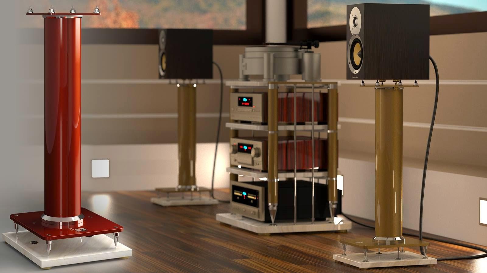 Mono And Stereo High End Audio Magazine Jtl Audio Hi End