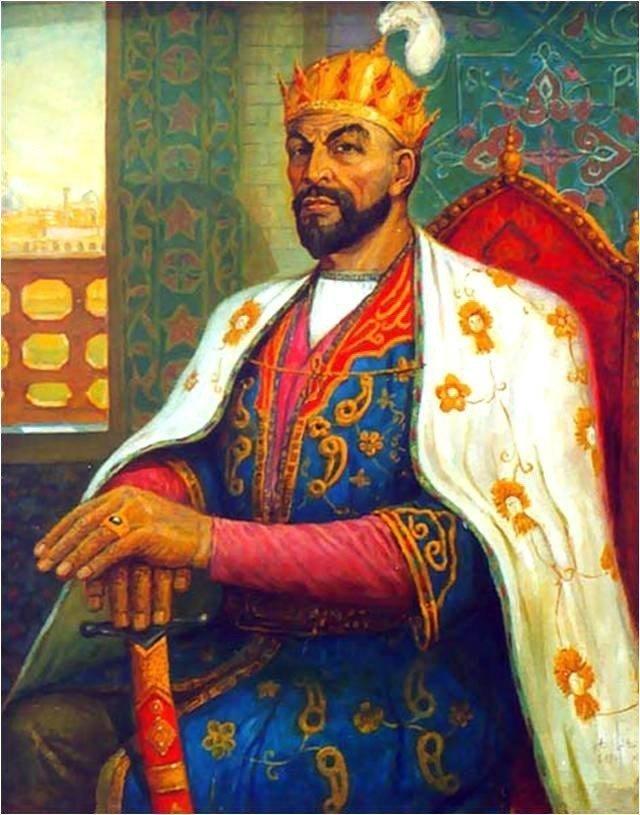Timurlane (Tamerlane)