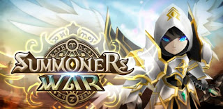 Summoners Wars 3.4.7 MOD Enemy no atk
