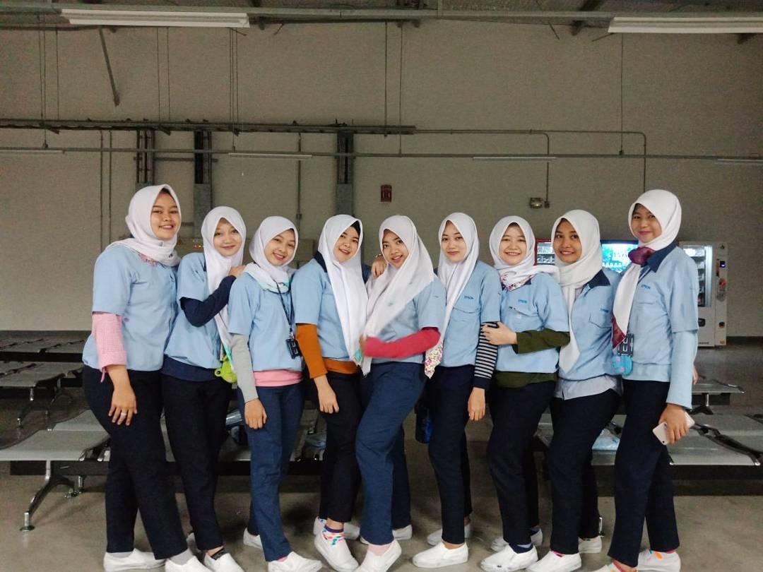 Lowongan Kerja PT. Indonesia Epson Industry Update April 2018