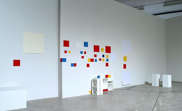 Piet Mondrian Studio