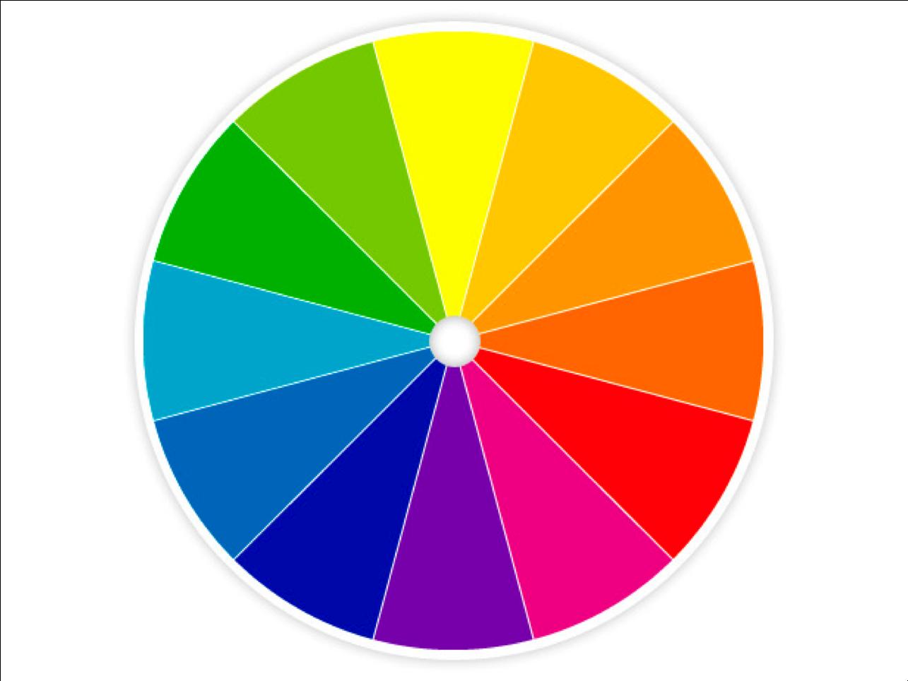 Grudgefearer li unit 61 interactive media design - Color wheel for decorating ...