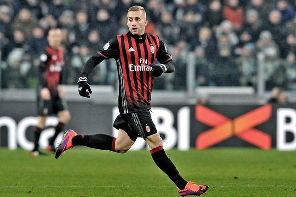 Roma melihat Deulofeu sebagai calon pengganti Salah