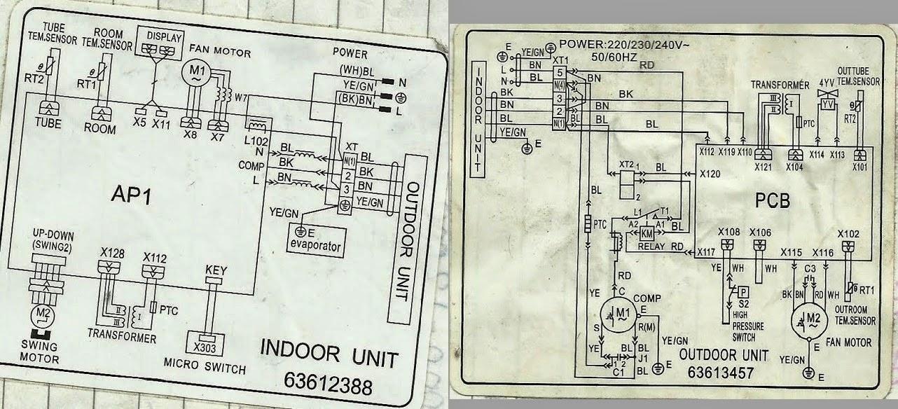 indoor+ +outdoor?resize=665%2C303&ssl=1 split air conditioner wiring diagram wiring diagram  at crackthecode.co