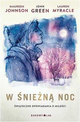 książka śnieg zima