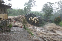 Setelah Cilacap, Kini Giliran Purwokerto Banjir
