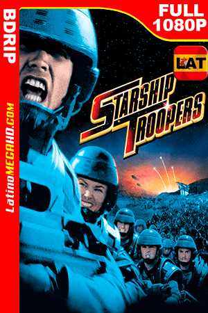 Invasión (1997) Latino FULL HD BDRIP 1080P ()