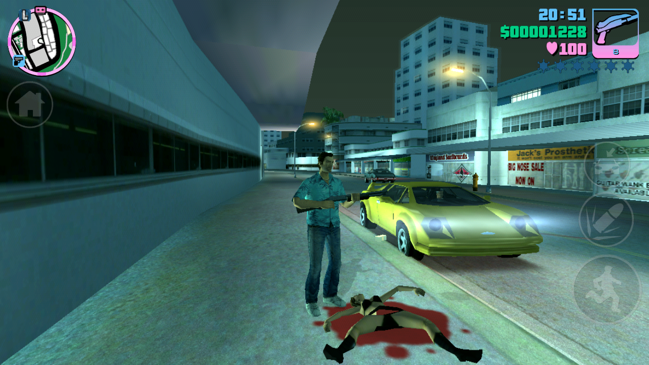 gta vice city game install now