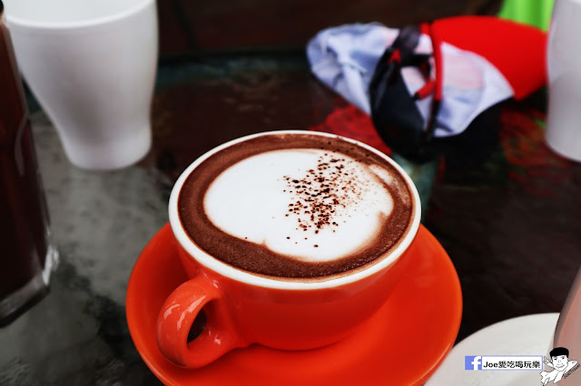 IMG 1471 - 【新竹旅遊】竹科人的後花園,寶山一號水庫旁的『沙湖壢咖啡館』,午後散步喝杯咖啡的好去處,寶山水庫的風景盡收眼底