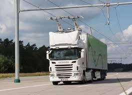 Resultado de imagen para camiones bajo catenaria