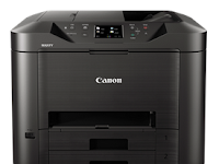 Canon MAXIFY MB5300 Driver Download, Printer Review