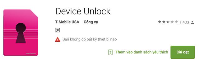 Unlock Samsung S7 Edge T-Mobile