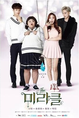 The Miracle Korean Drama Wiki