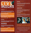 Sept. @ The Jazz Café