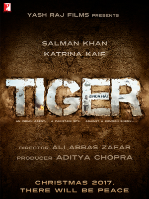 Tiger Zinda Hai Movie Download Free (2017) Full HD MP4 720p
