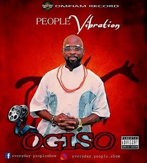 People Vibration – Ogiso