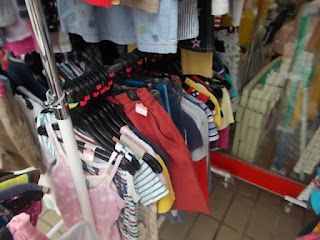 39円子供服コーナーサイズ100㎝