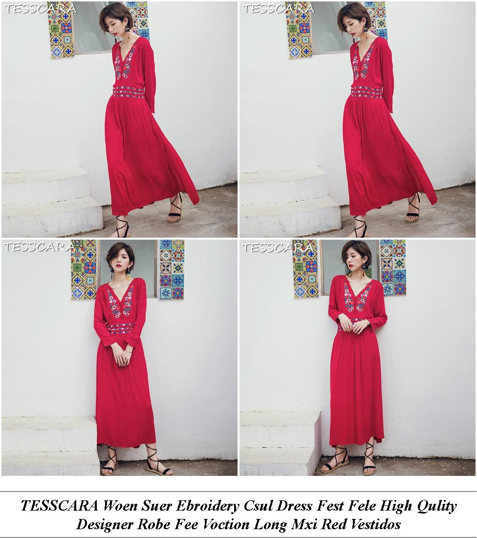 Classic Dresses - What Store Sales Dogs - Long Sleeve Dresses Prom