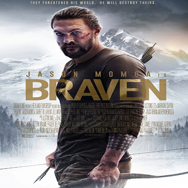 Download Film Braven 2018 BluRay