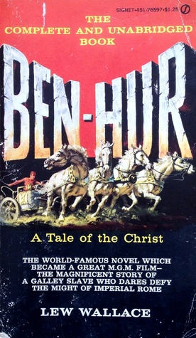 Narrative Drive Ben Hur By Lew Wallace