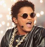 Kunci Gitar Bruno Mars - Versace On The Floor