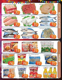 Bestco Food Mart Flyer January 6 – 12, 2017