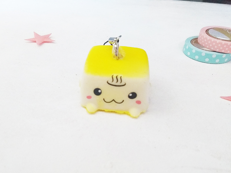 Tofu Charm kawaii box