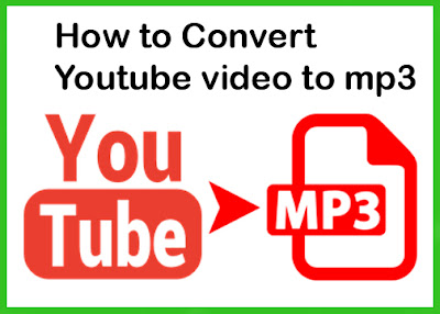 video to mp3