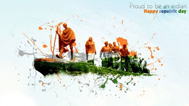 Republic Day Animated Hd Wallpapers And Republic Day Imagesget Info