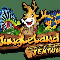 Tak Hanya Hibur Pengunjung Dewasa, Jungleland Punya Wahana Seru Buat Si Kecil